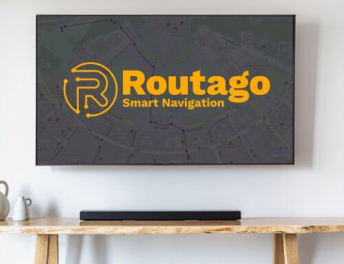 Routago on TV